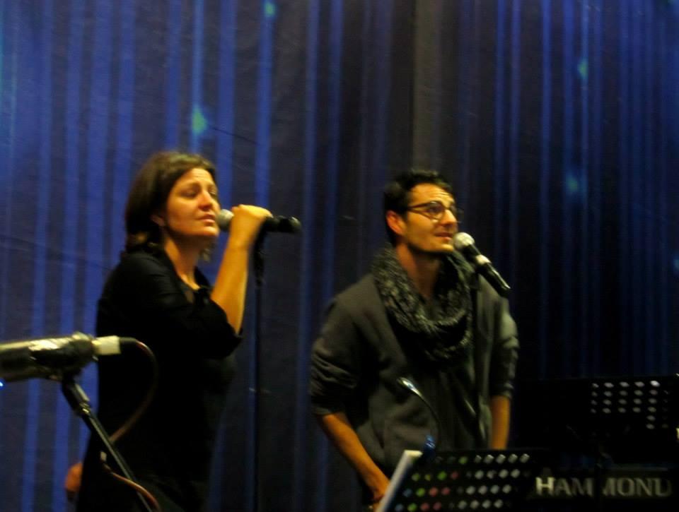 Live Music Yolande Strauss